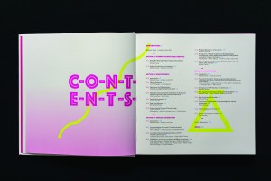 TARA_Table of Contents